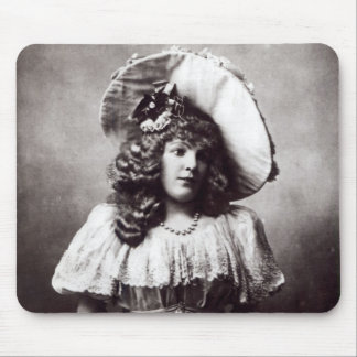 Marie Lloyd Mousepad