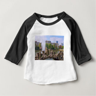Marie-Louise square in Brussels, Belgium Baby T-Shirt