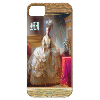 Marie Monogram Case For The iPhone 5