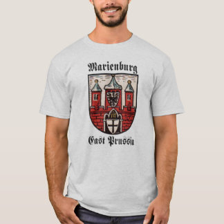 Marienburg East Prussia T-Shirt