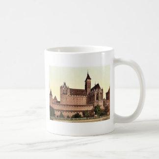 Marienburg, east side, Prussia, Germany (i.e., Mal Coffee Mug