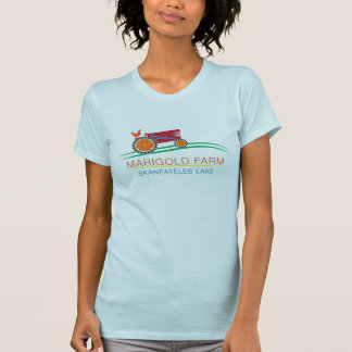 Marigold Farm T-shirt - Women