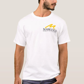 Marigold Women in Business T-Shirt