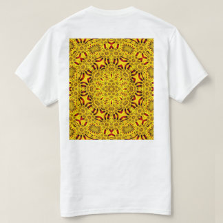 Marigolds Apparel  Back T-shirt