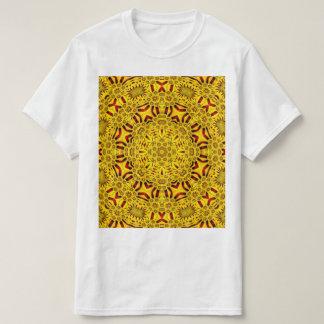 Marigolds Front Tee Shirt