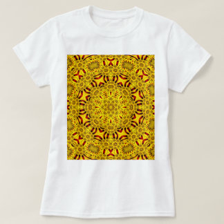 Marigolds Shirts Front Womens