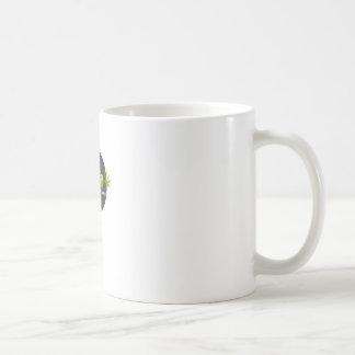 Marihuana Basic White Mug