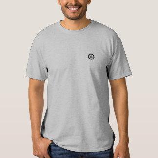 Marijuana symbol t-shirt