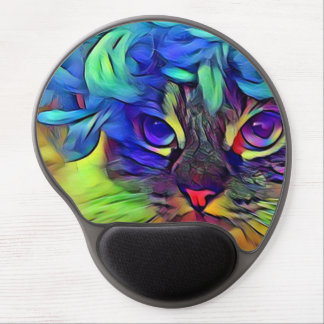 Marilyn Kitty Mouse Pad