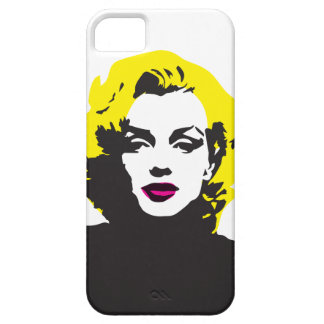 Marilyn_Pop Art 2017 Phone wrap iPhone 5 Cover