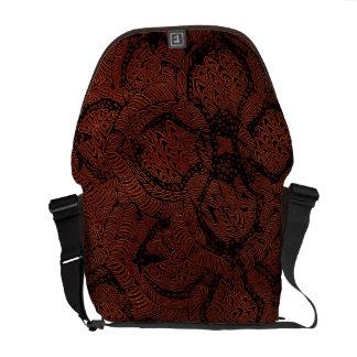 Marilyn's Celtic Design Commuter Bag