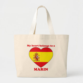 Marin Tote Bags