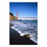Marin Headlands, Golden Gate Bridge; San