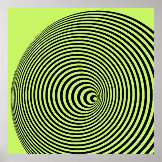Marina Apollonio Print (Green)