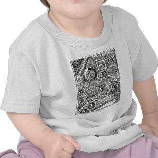 Marina Designs Tee Shirt