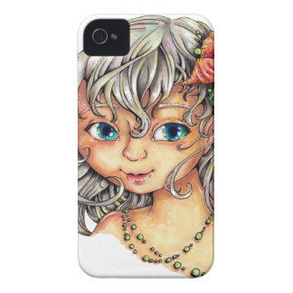 Marina iPhone 4 Case