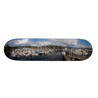 Marina Skateboard