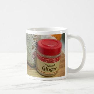 Marinated Beef On Plate Coffee Mug