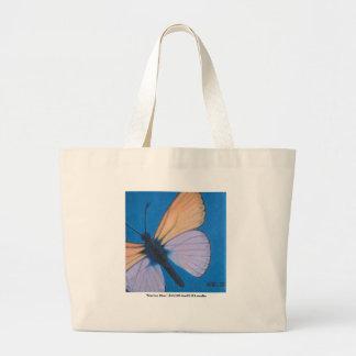 Marine Blue Bag
