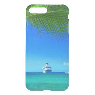 marine collection. Caribs iPhone 8 Plus/7 Plus Case