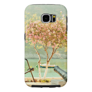 marine collection. Greece. Kefalonia Samsung Galaxy S6 Cases