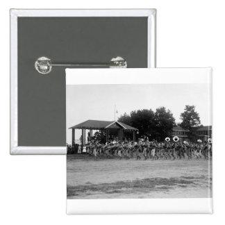 Marine Corps Band 1923 Pins