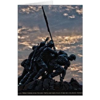 Marine Corps Card