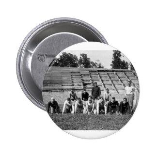 Marine Corps Football: 1923 Pinback Buttons