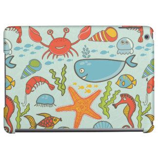 Marine Creature Pattern