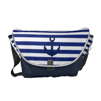 marine design messenger bags
