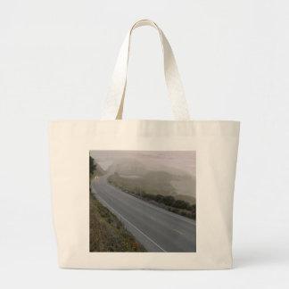 MARINE DRIVE CANVAS BAG