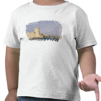 Marine Fortress, 19th century T Shirt