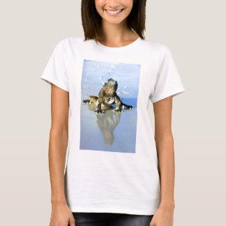 Marine iguana Galapagos T-Shirt