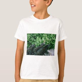 Marine Iguanas T-Shirt