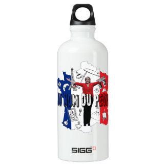 Marine Le Pen SIGG Traveller 0.6L Water Bottle