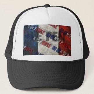 Marine Le Pen Trucker Hat