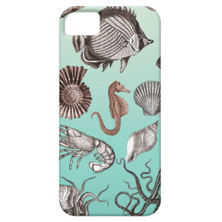 Marine Life iPhone 5 Cases