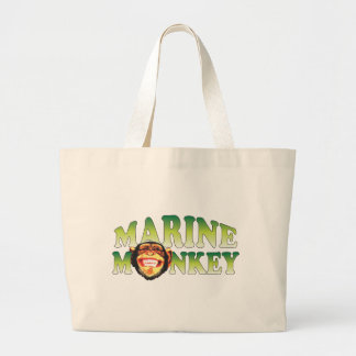 Marine Monkey. Bag