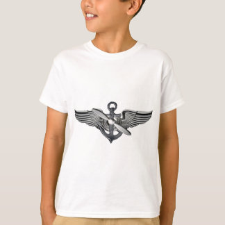 marine pilot wings T-Shirt