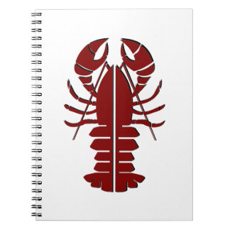 Marine Sensation Notebook