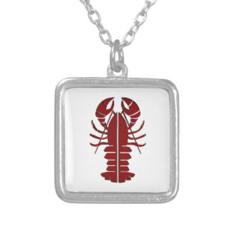 Marine Sensation Silver Plated Necklace