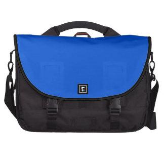 MARINER BLUE (solid color) ~ Laptop Computer Bag