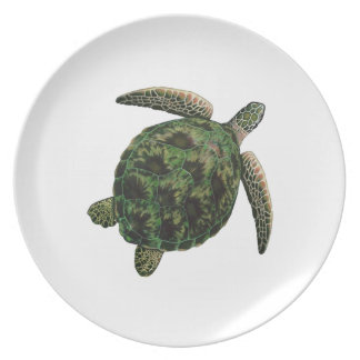 MARINERS OF ANCIENT DINNER PLATE