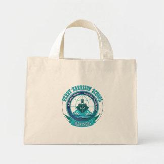 Mariners Ship Bag (round)