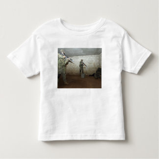 Marines hold an SASO instructor down Toddler T-Shirt