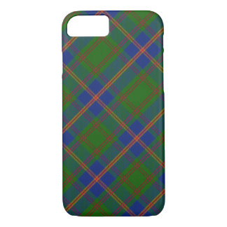 Marines Tartan iPhone 7 Barely There iPhone 8/7 Case
