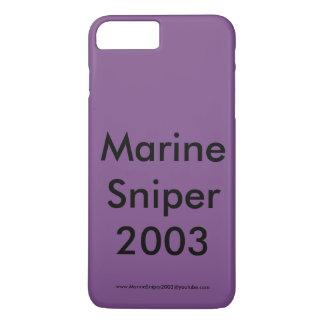 MarineSniper2003 iPhone 8 Plus/7 Plus Case