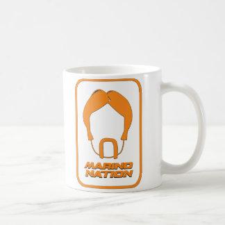 Marino Nation Mug
