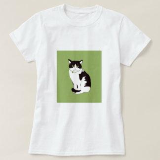 Mario da Cat Shirts