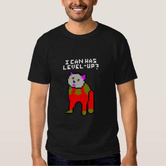 Mario Happycat Sprite Tee Shirt